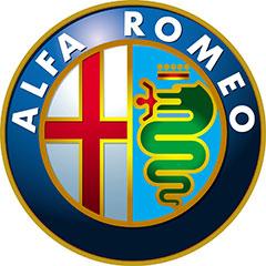 Модели автомобилей Alfa Romeo (Альфа Ромео)