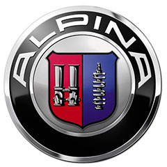 Модели автомобилей Alpina (Альпина)