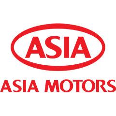 Модели автомобилей Asia (Азия)