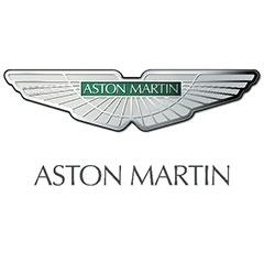 Модели автомобилей Aston Martin (Астон Мартин)