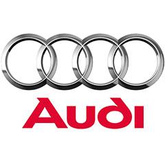 Модели автомобилей Audi (Ауди)