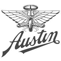 Модели автомобилей Austin (Остин)