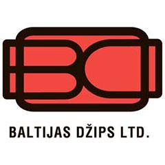 Модели автомобилей Baltijas Dzips