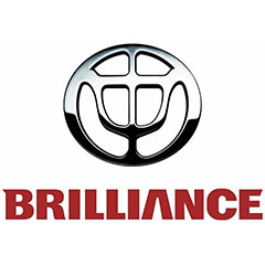 Модели автомобилей Brilliance (Бриллианс)