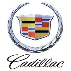 Модели автомобилей Cadillac (Кадиллак)