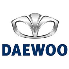 Модели автомобилей Daewoo (Дэу)