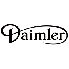 Модели автомобилей Daimler (Даймлер)