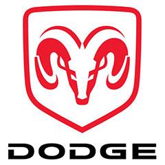 Модели автомобилей Dodge (Додж)