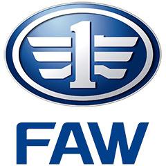 Модели автомобилей FAW (ФАВ)