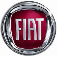 Модели автомобилей Fiat (Фиат)