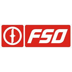 Модели автомобилей FSO (ФСО)