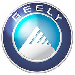 Модели автомобилей Geely (Джили)