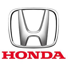 Модели автомобилей Honda (Хонда)