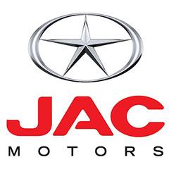 Модели автомобилей JAC