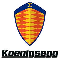 Модели автомобилей Koenigsegg