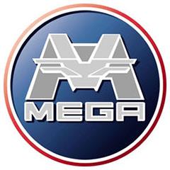 Модели автомобилей Mega (Мега)
