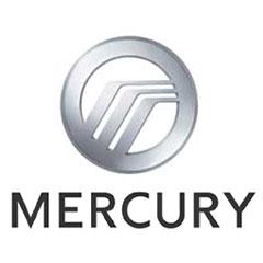 Модели автомобилей Mercury (Меркури)