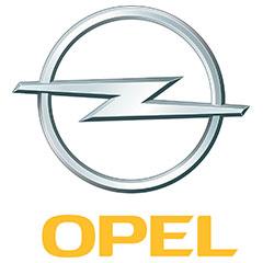 Модели автомобилей Opel (Опель)
