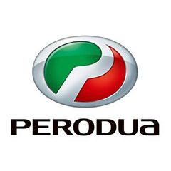 Модели автомобилей Perodua
