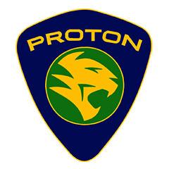 Модели автомобилей Proton (Протон)