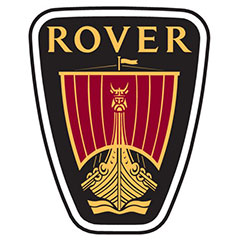 Модели автомобилей Rover (Ровер)