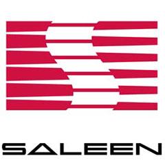 Модели автомобилей Saleen