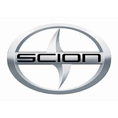 Модели автомобилей Scion