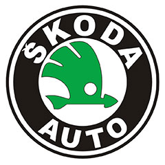 Модели автомобилей Skoda (Шкода)