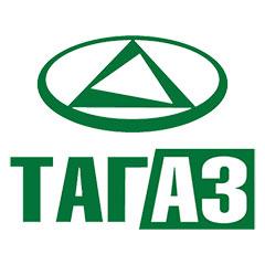 Модели автомобилей ТАГАЗ (TagAZ)