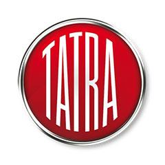 Модели автомобилей Tatra (Татра)