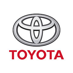 Модели автомобилей Toyota (Тойота)