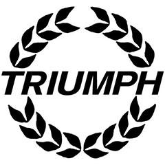 Модели автомобилей Triumph (Триумф)