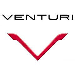 Модели автомобилей Venturi (Вентури)