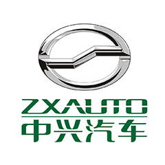 Модели автомобилей ZX
