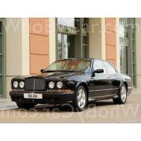 Модель Bentley Continental