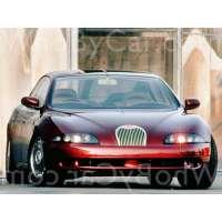 Поколение Bugatti EB 112