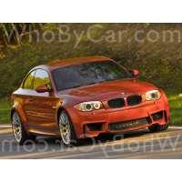 Модель BMW 1M