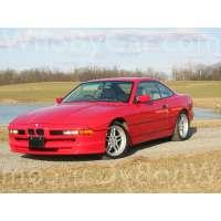 Модель BMW 8er