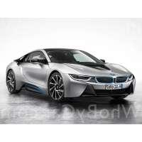 Модель BMW i8