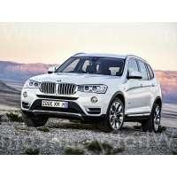 Модель BMW X3