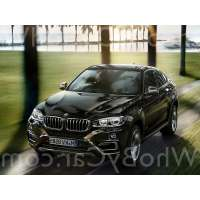 Модель BMW X6