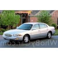 Модель Buick LeSabre