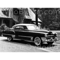 Модель Cadillac De Ville
