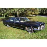 Модель Cadillac Sixty Special