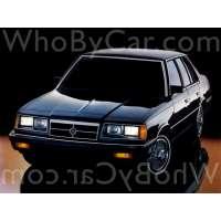 Поколение Dodge 600