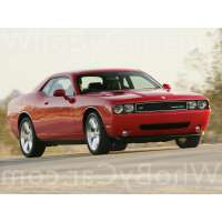Модель Dodge Challenger