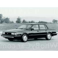 Поколение Chevrolet Celebrity