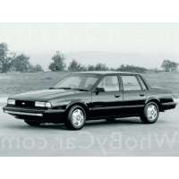 Модель Chevrolet Celebrity