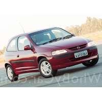 Поколение Chevrolet Celta