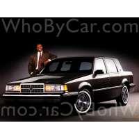 Поколение Dodge Dynasty